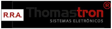 Thomastron Logo